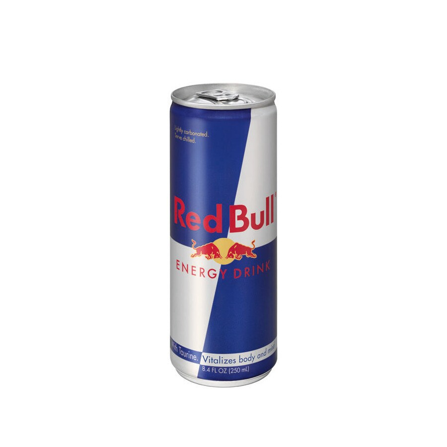 8.4-fl oz Red Bull