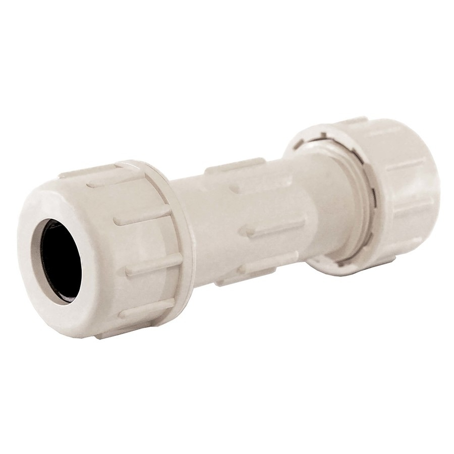 AMERICAN VALVE 1/2-in Dia Coupling CPVC Fittings