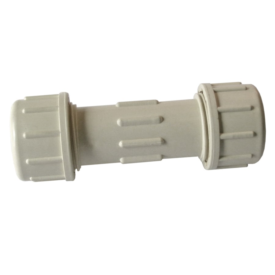 AMERICAN VALVE 1-in Dia Coupling CPVC Fittings