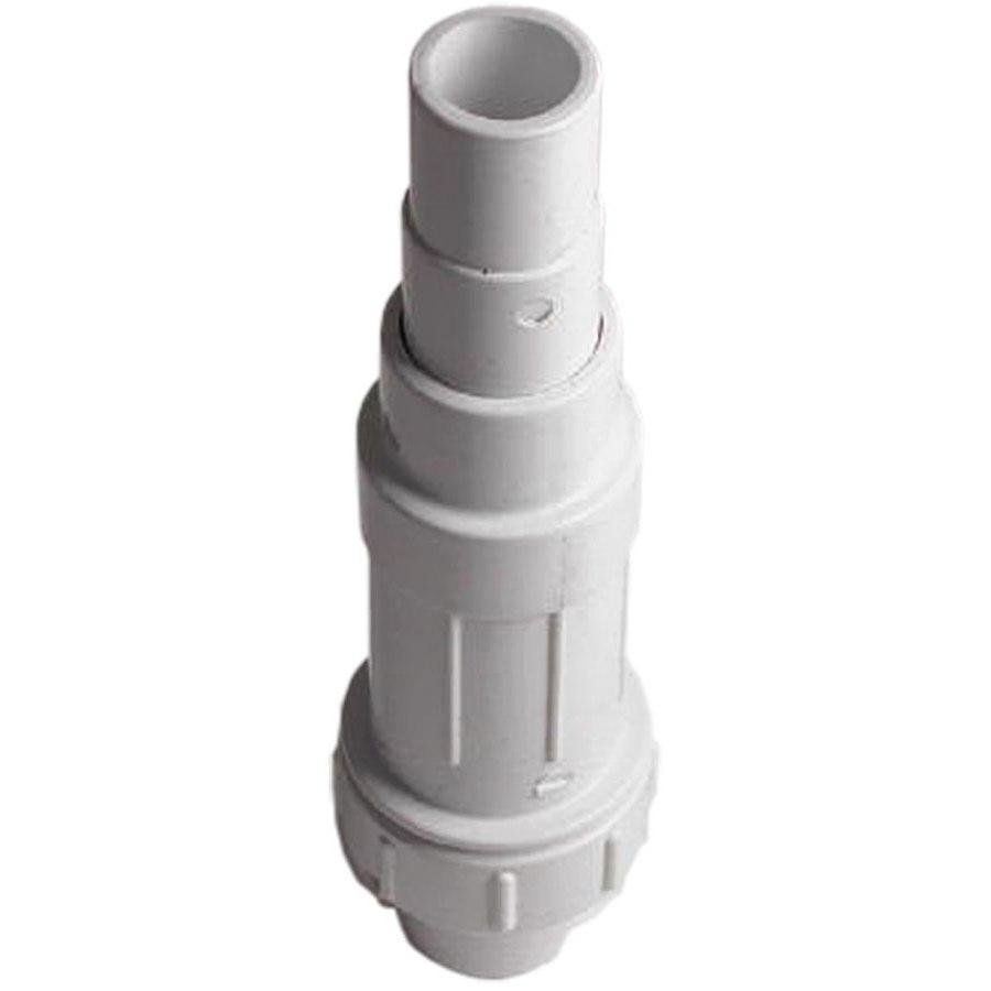 AMERICAN VALVE 1-1/2-in Dia PVC Sch 40 Repair Coupling