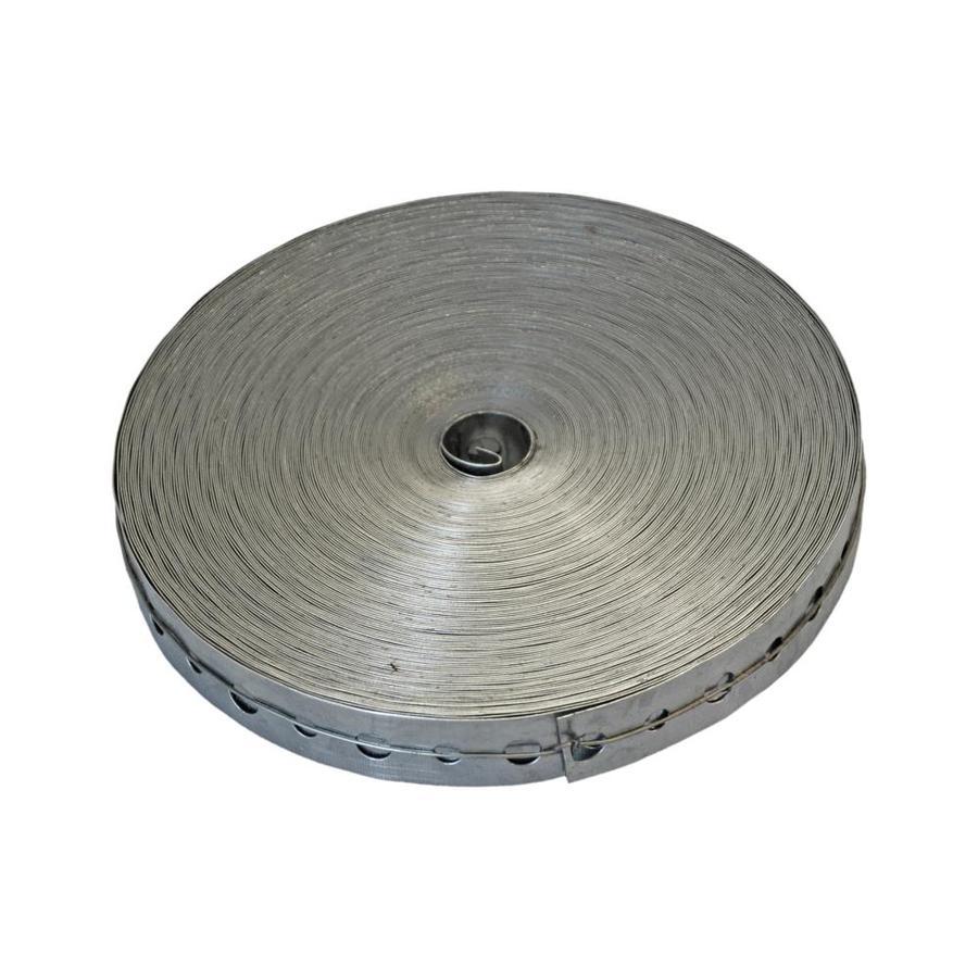 AMERICAN VALVE 1/2-in-4-in dia Galvanized Hanger Iron