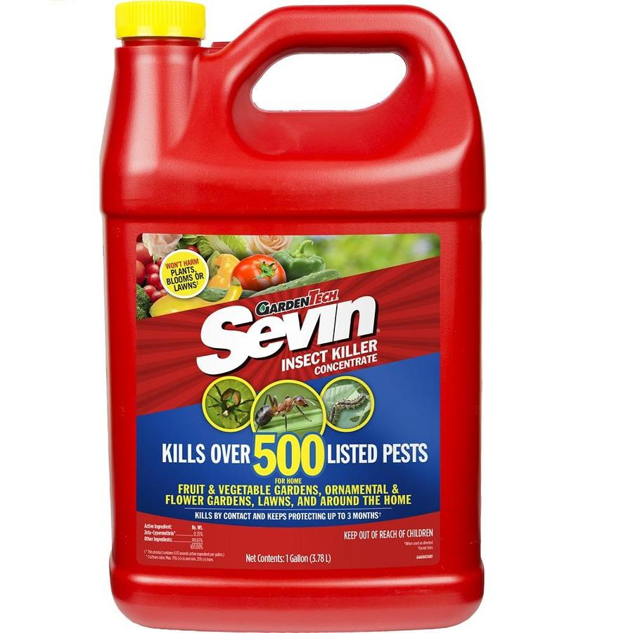 Sevin Insecticide Liquid