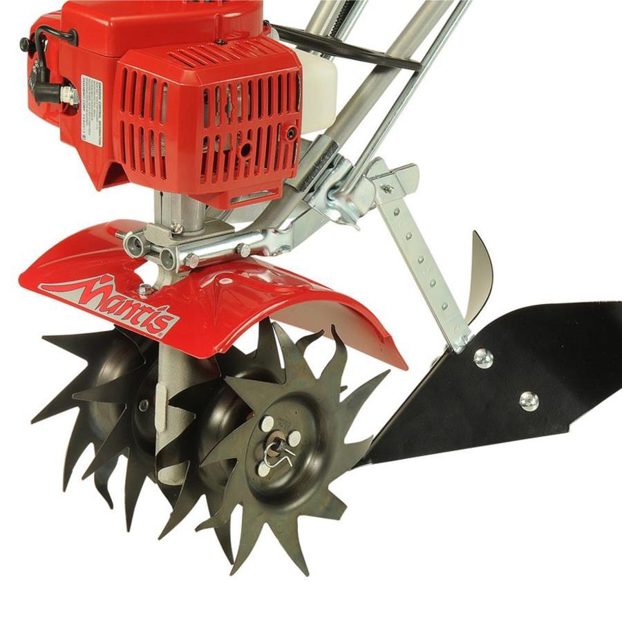 MANTIS Plow Attachment for Mantis Tillers