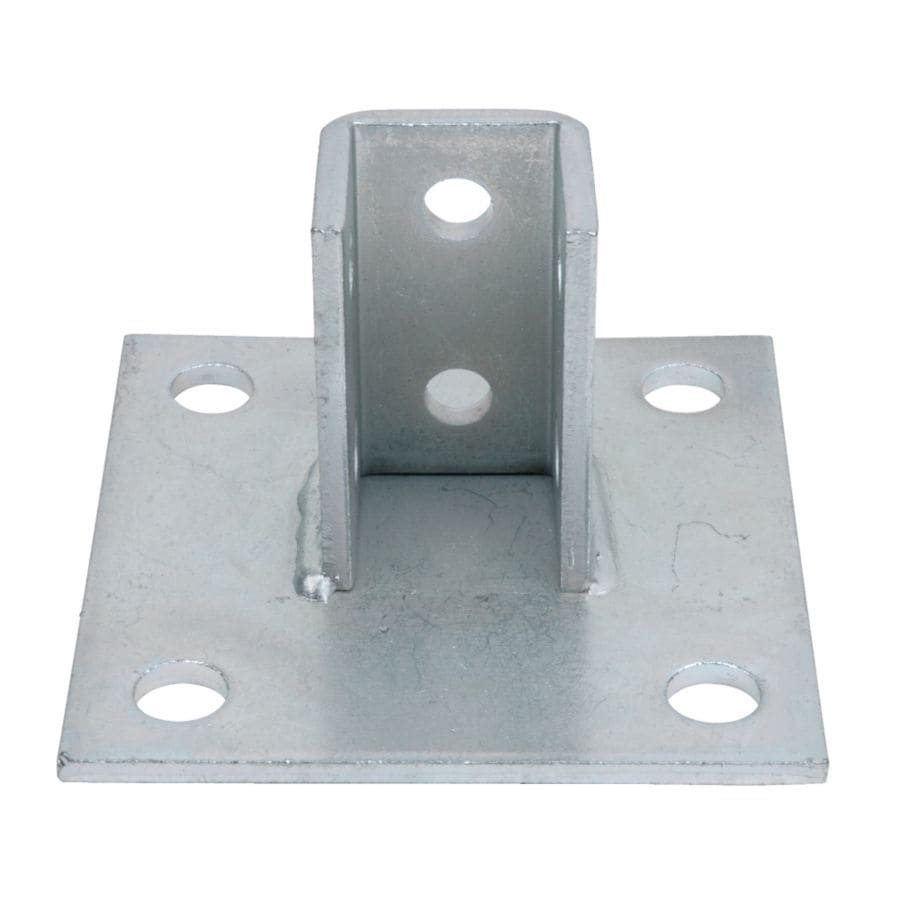 SUPERSTRUT 3/8-in Angled Strut Bracket