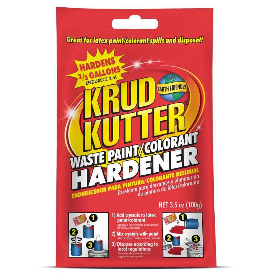 Rust-Oleum Waste Paint Hardener (Actual Net Contents: 3.5-oz)