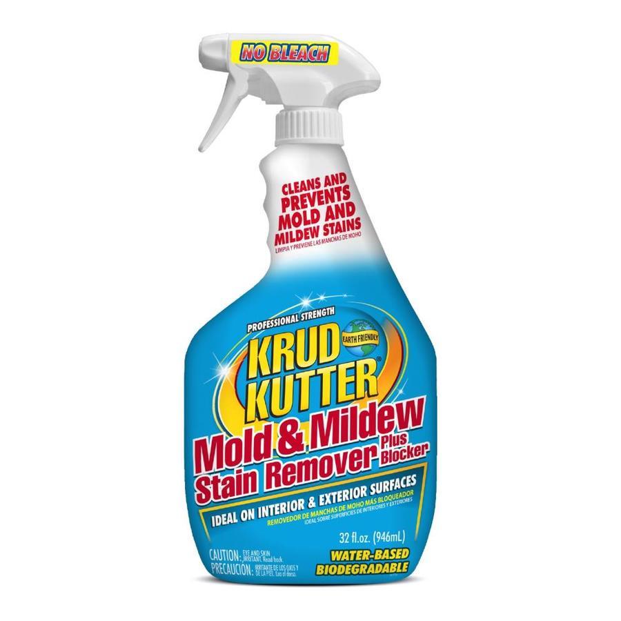 Krud Kutter 32-oz Liquid Mildew Remover