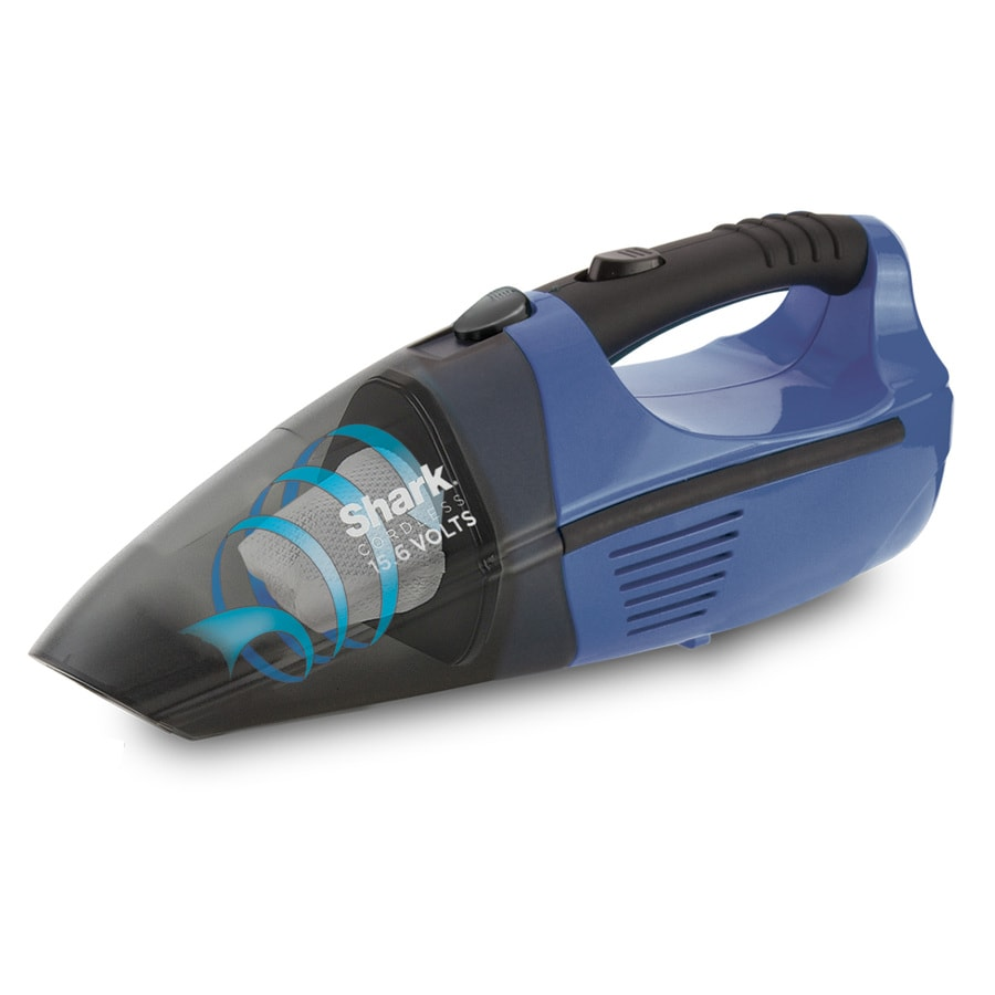 Shark Pet Perfect Cordless Handheld Vacuum