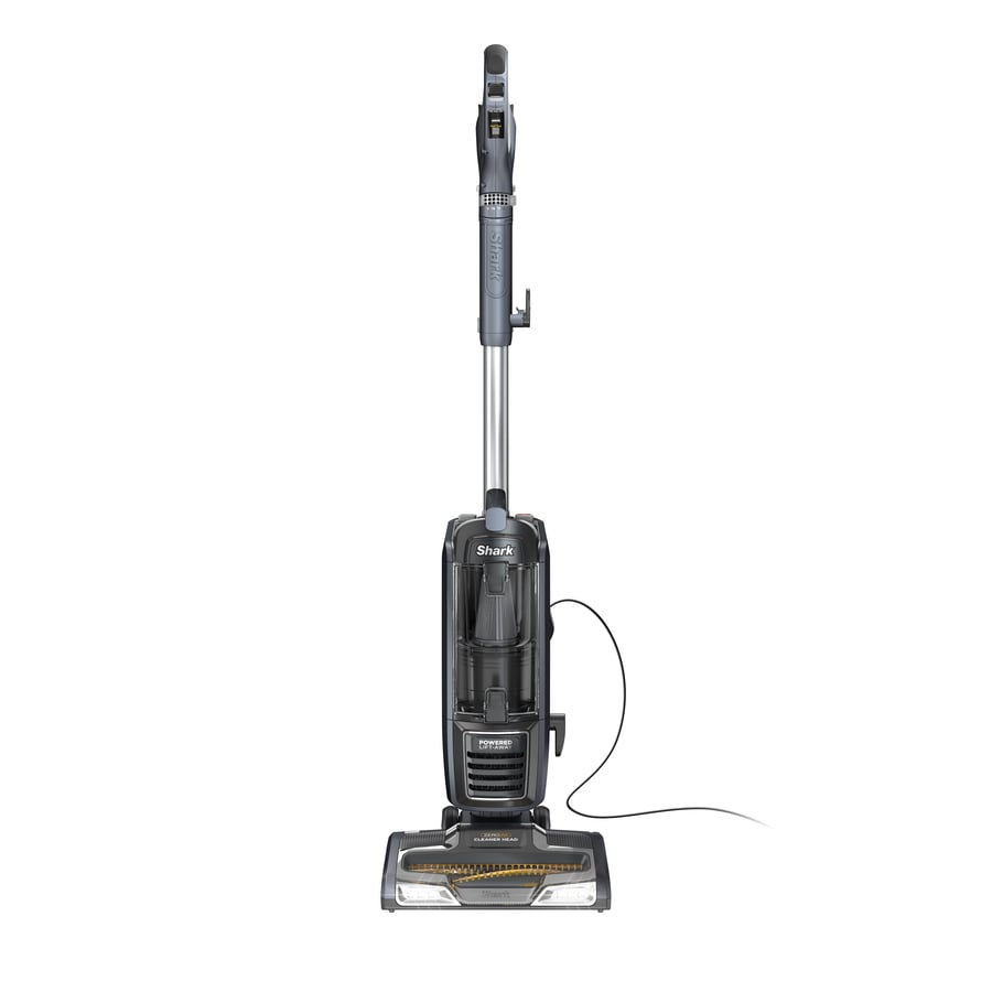 Blue Shark Upright /& Canister Upright Vacuum