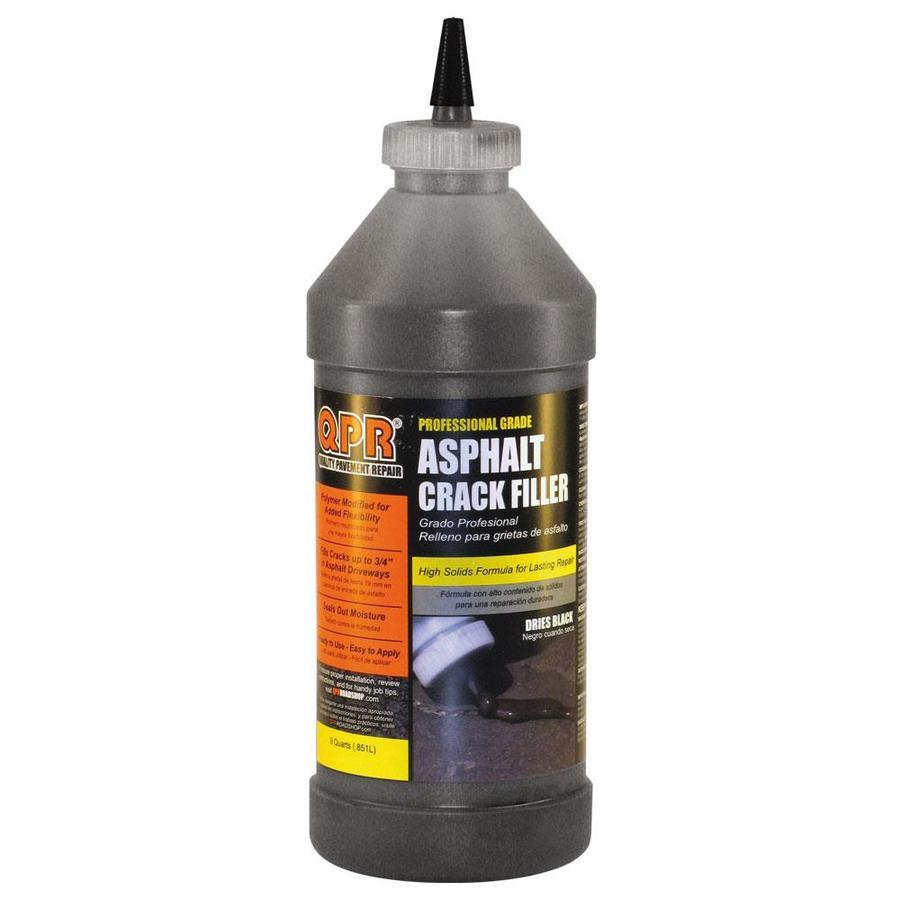 QPR 1-Quart Asphalt Patch