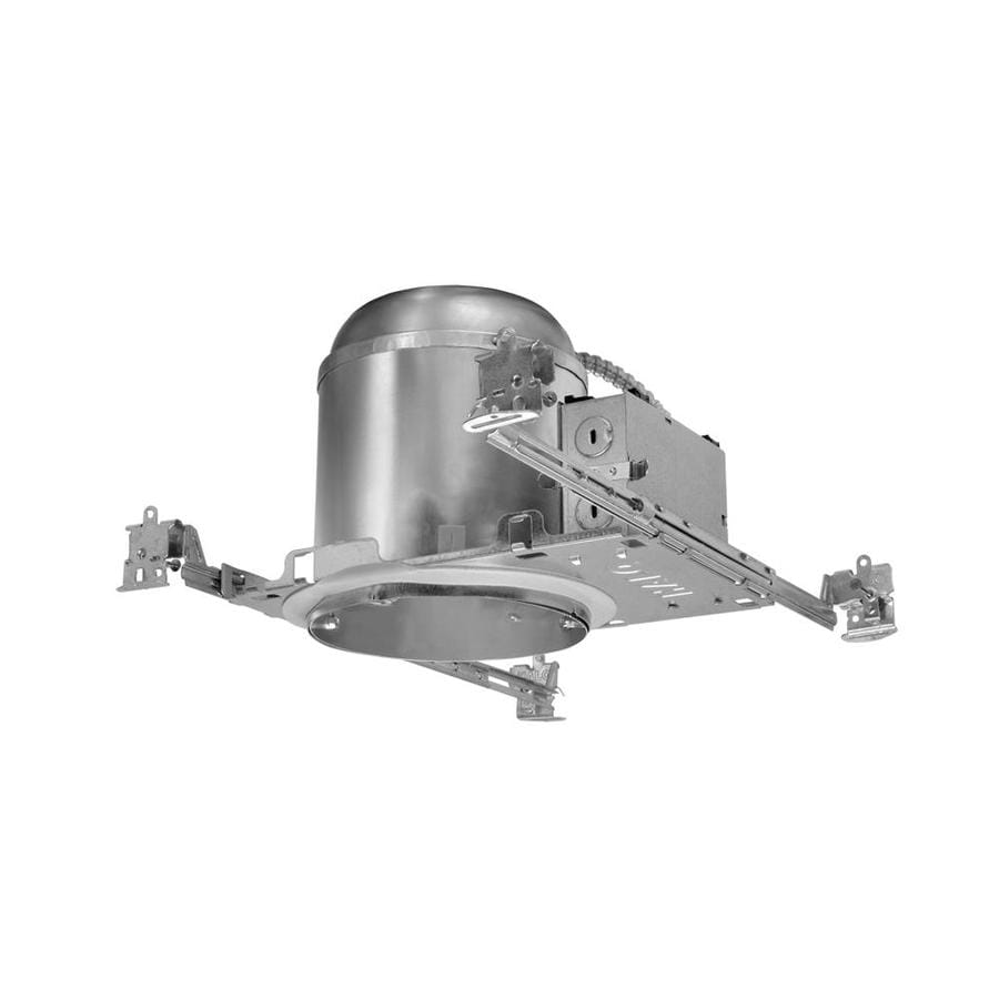 Halo 6-in New Construction Airtight Ic Led Recessed Light Housing