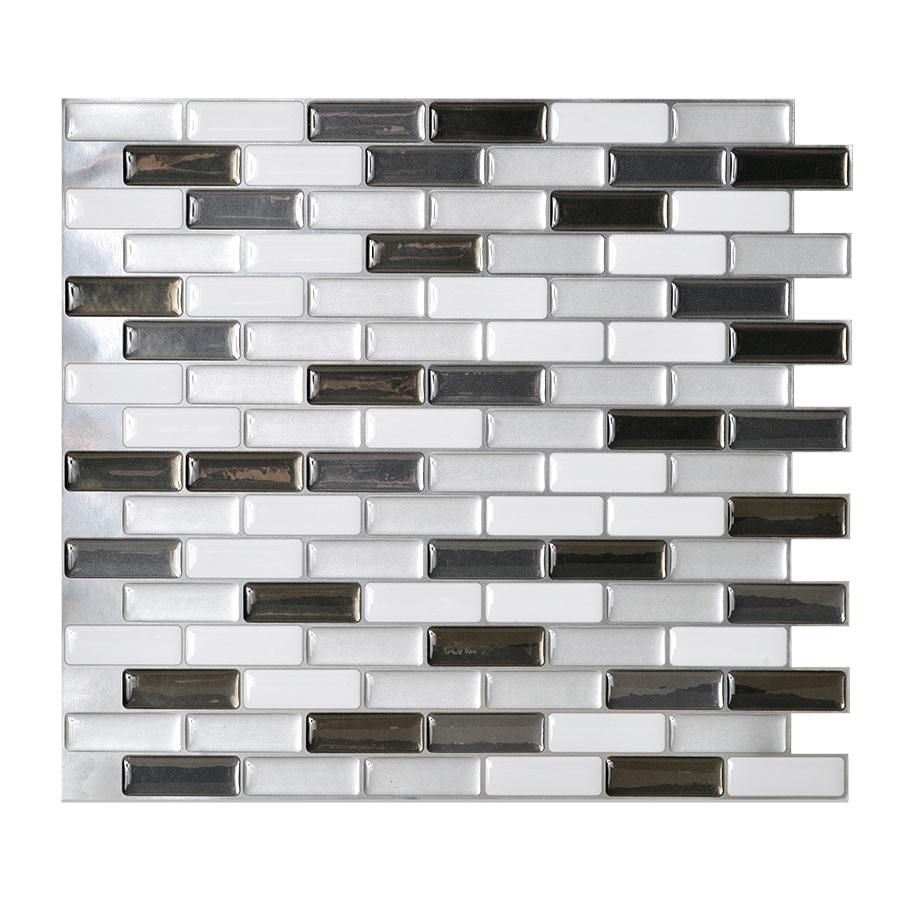 Vinyl Wall Tile 3