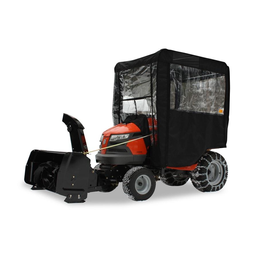 Berco Winter Tractor Cab