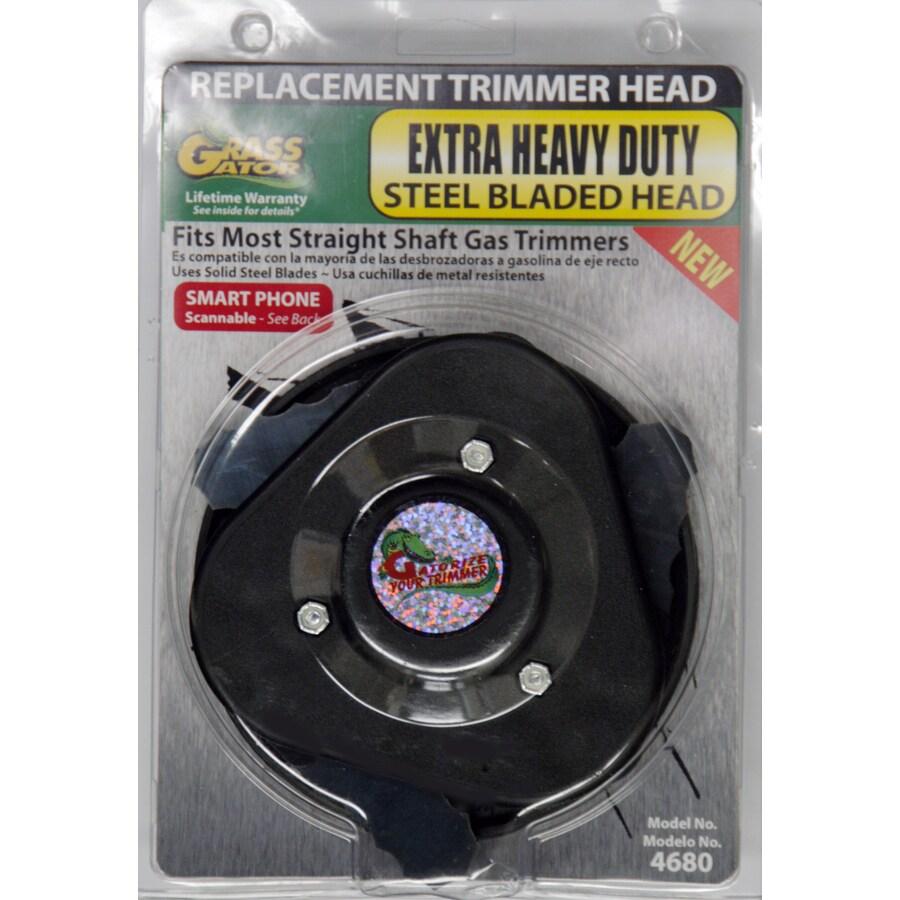 Grass Gator Extra Heavy Duty Brush Cutter