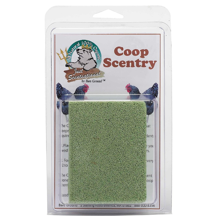 Just Scentsational Coop Scentry 1 Lb. Ready-To-Use Coop Scentry