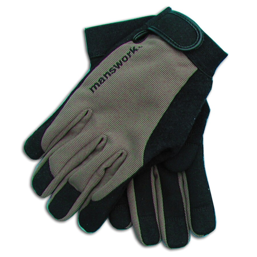 Womanswork Extra Large Men's Work Gloves