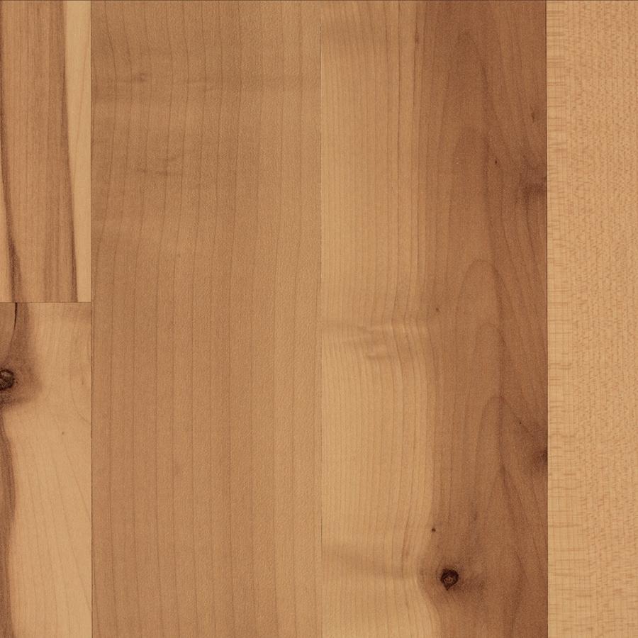 allen + roth 7.48-in W x 3.93-ft L Golden Valley Wood Plank Laminate Flooring