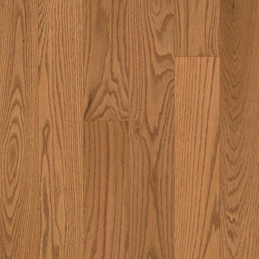 Pergo American Era 2.25-in Butterscotch Oak Hardwood Flooring (18.25-sq ft)