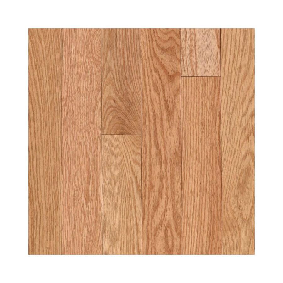 Pergo American Era 2.25-in Natural Oak Hardwood Flooring (18.25-sq ft)