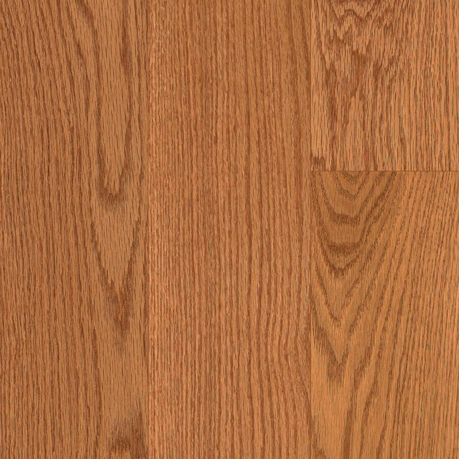 Pergo American Era 5-in Butterscotch Oak Hardwood Flooring (19-sq ft)