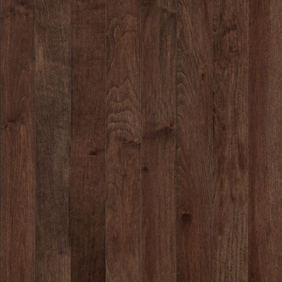 Pergo American Era 5-in French Press Maple Hardwood Flooring (19-sq ft)