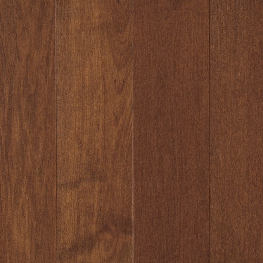 Pergo Maple Hardwood Flooring Sample (Harvest Maple)