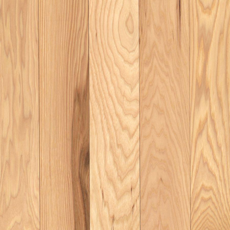 Pergo Hickory Hardwood Flooring Sample (Country Natural Hickory)