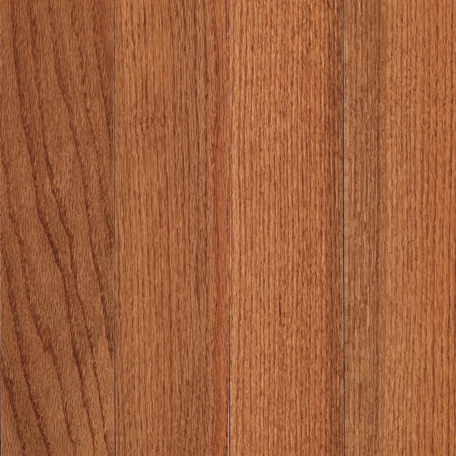 Pergo Oak Hardwood Flooring Sample (Butterscotch Oak)