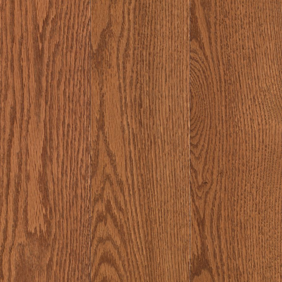 Pergo Oak Hardwood Flooring Sample (Gunstock Oak)