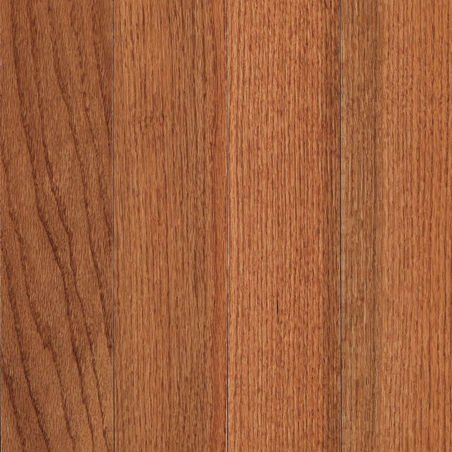 Pergo Oak Hardwood Flooring Sample (Butterscotch Oak)