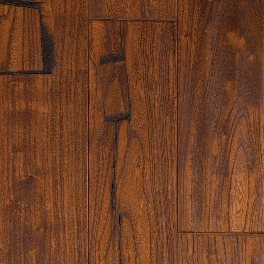 how to get no more nails off hardwood flooring