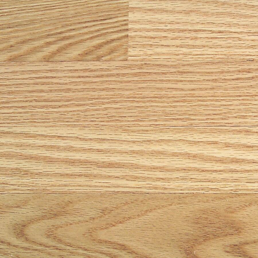 Mohawk Oxford 3-in Natural Oak Hardwood Flooring (32-sq ft)