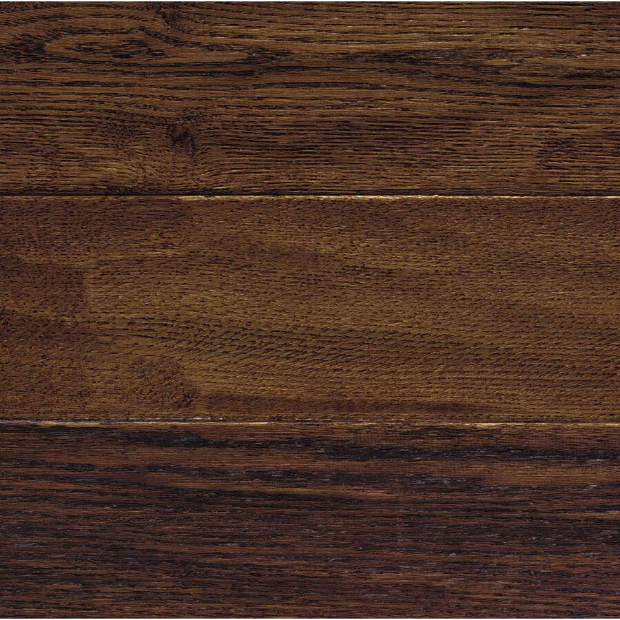 Mohawk Pienza 5-in W Prefinished Oak Engineered Hardwood Flooring (Harvest Oak)