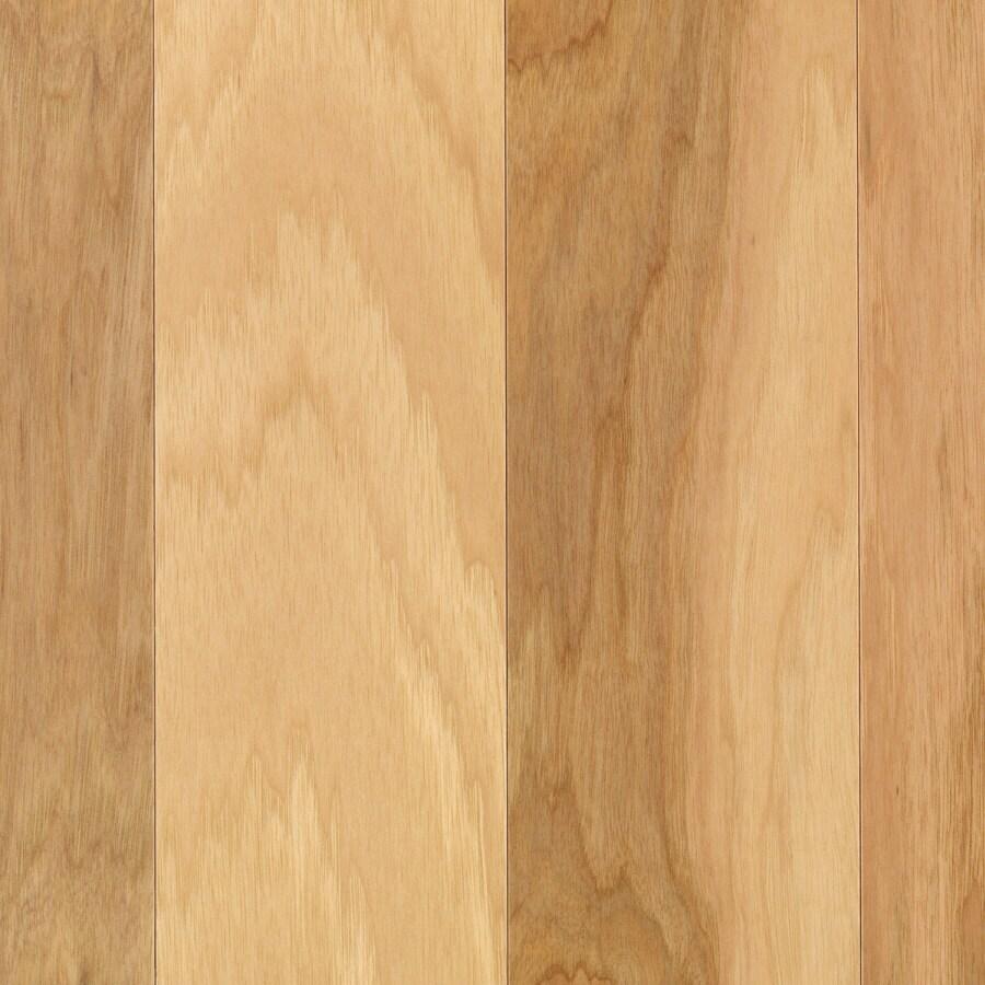 Shop mohawk eskridge 5 in country hickory hardwood for Mohawk flooring locations