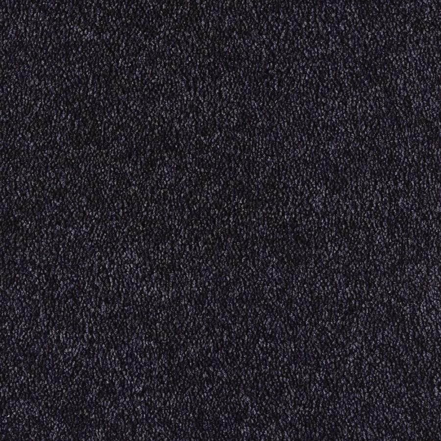 Green Living Rocky Blue Textured Indoor Carpet