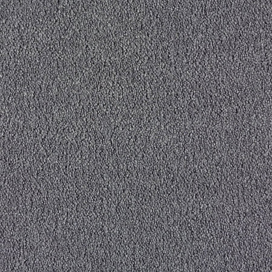 Green Living Aspen Grey Textured Indoor Carpet