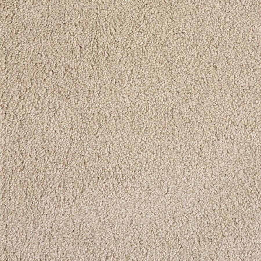 Green Living Cut Pine Textured Indoor Carpet