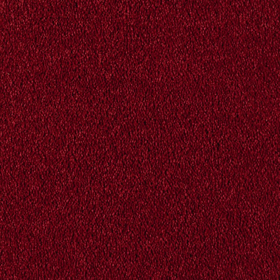 Green Living Strawberry Textured Indoor Carpet