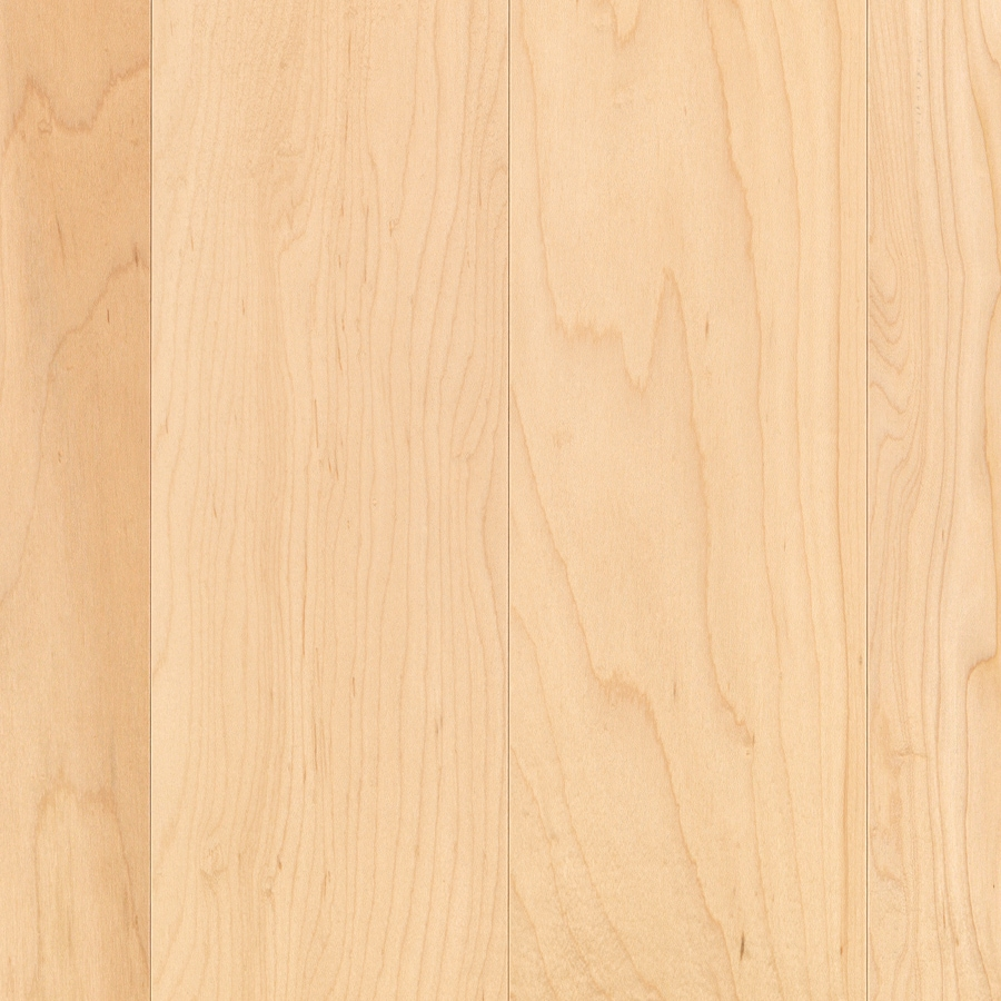 Mohawk Maple Valley 5-in W Prefinished Maple Engineered Hardwood Flooring (Natural)