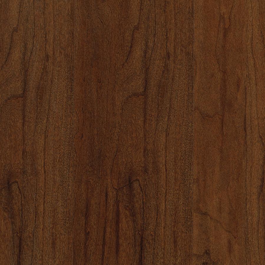 Mohawk Masaya 6.12-in W x 4.52-ft L Warm Cherry Wood Plank Laminate Flooring