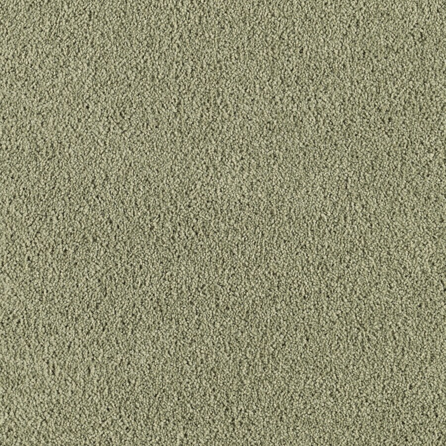 SmartStrand Voyager Springtide Textured Indoor Carpet