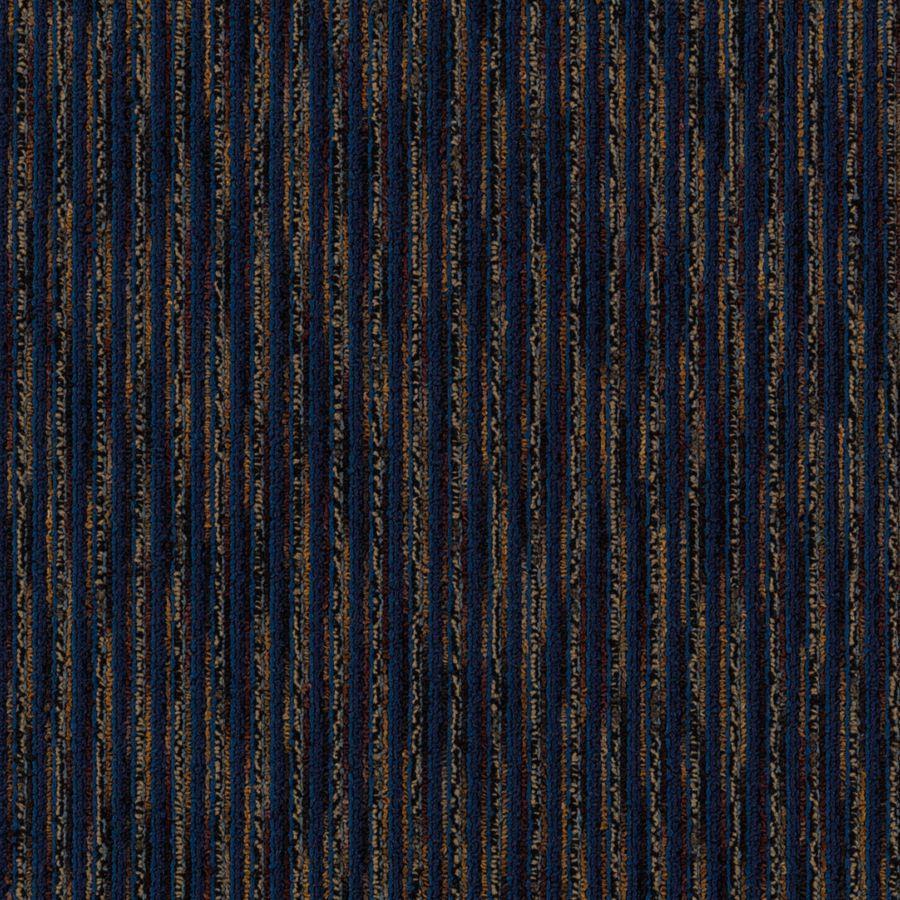 Mohawk 18-Pack 24-in x 24-in Einstein Textured Glue-Down Carpet Tile