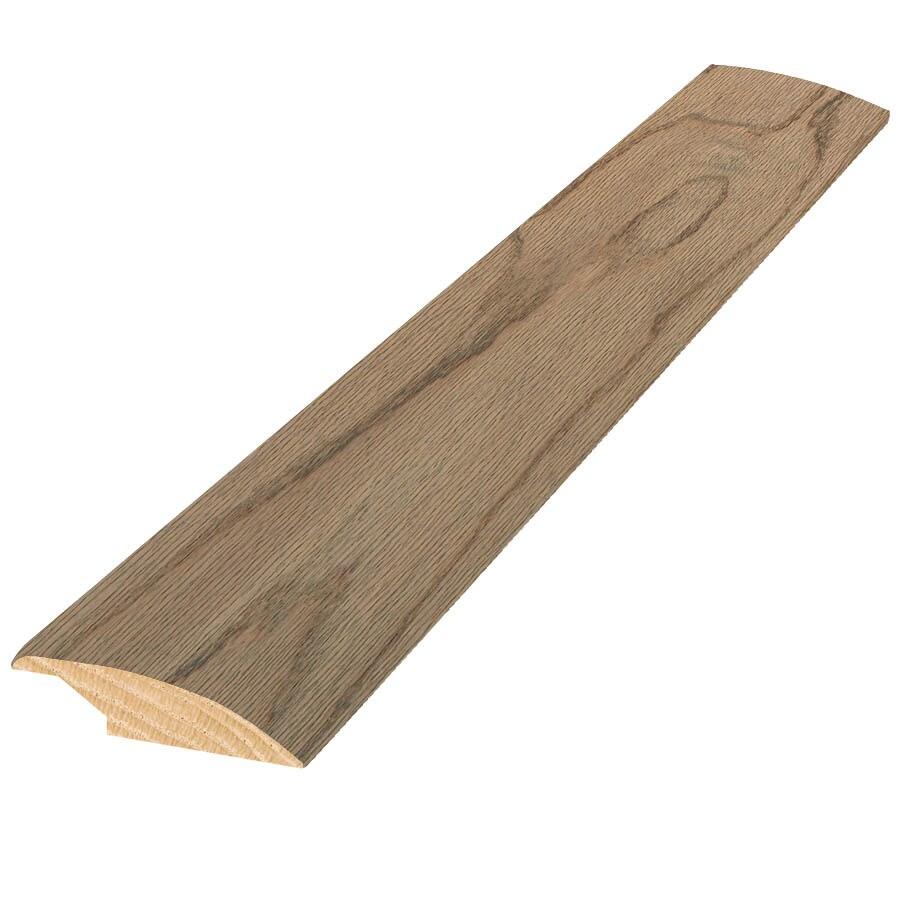 Mohawk 2-in x 84-in Driftwood Oak Reducer Floor Moulding