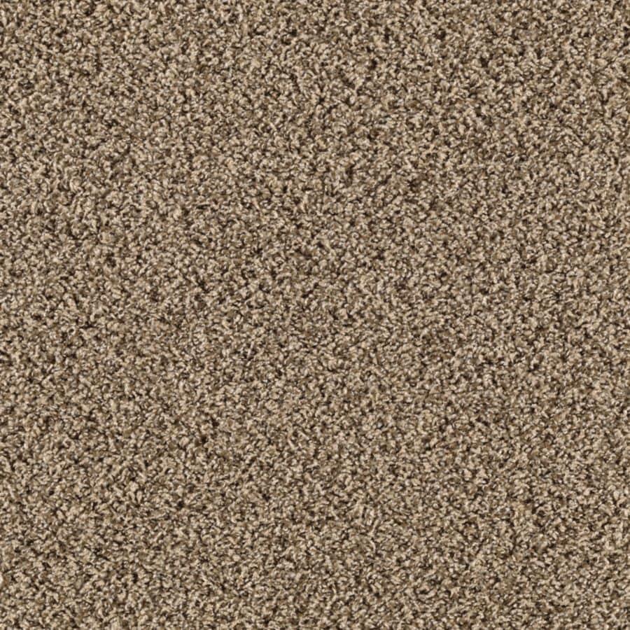 Mohawk Essentials Stock Carpet Almond Cut Pile Indoor Carpet
