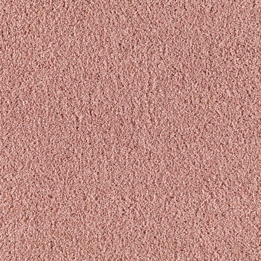 Mohawk Essentials Cherish Rose Chiffon Textured Indoor Carpet