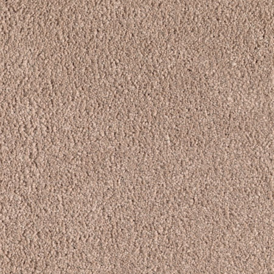Mohawk Essentials Cherish Khaki Shade Textured Indoor Carpet