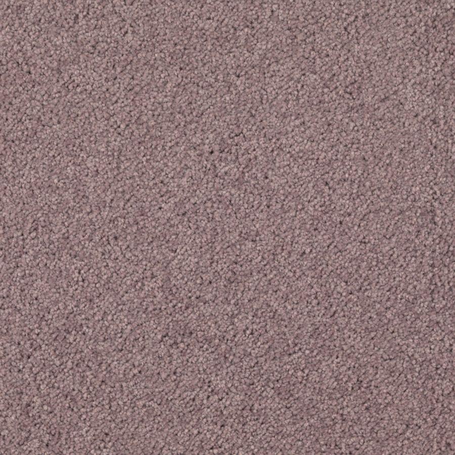 Mohawk Essentials Cherish Frosty Violet Textured Indoor Carpet