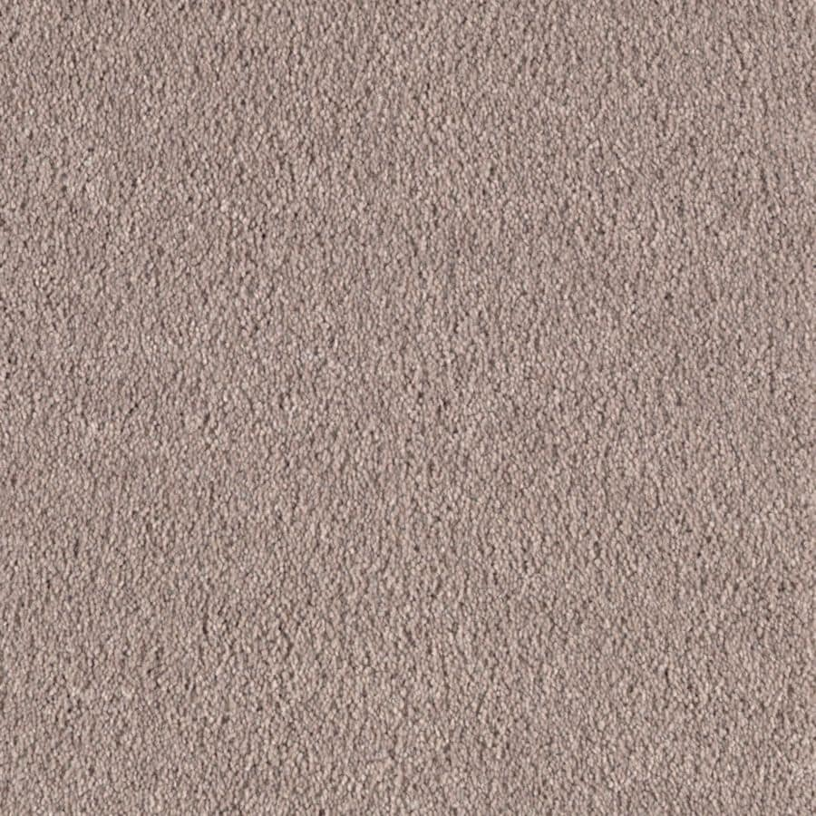 Mohawk Essentials Herron Bay Mellow Taupe Textured Indoor Carpet
