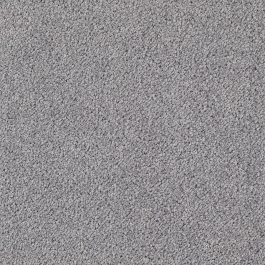 Mohawk Essentials Sea Bright Seagull Textured Indoor Carpet