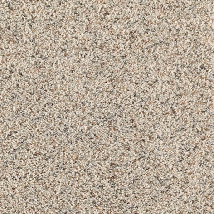 Mohawk Essentials Preciosa Softened Ash Textured Indoor Carpet