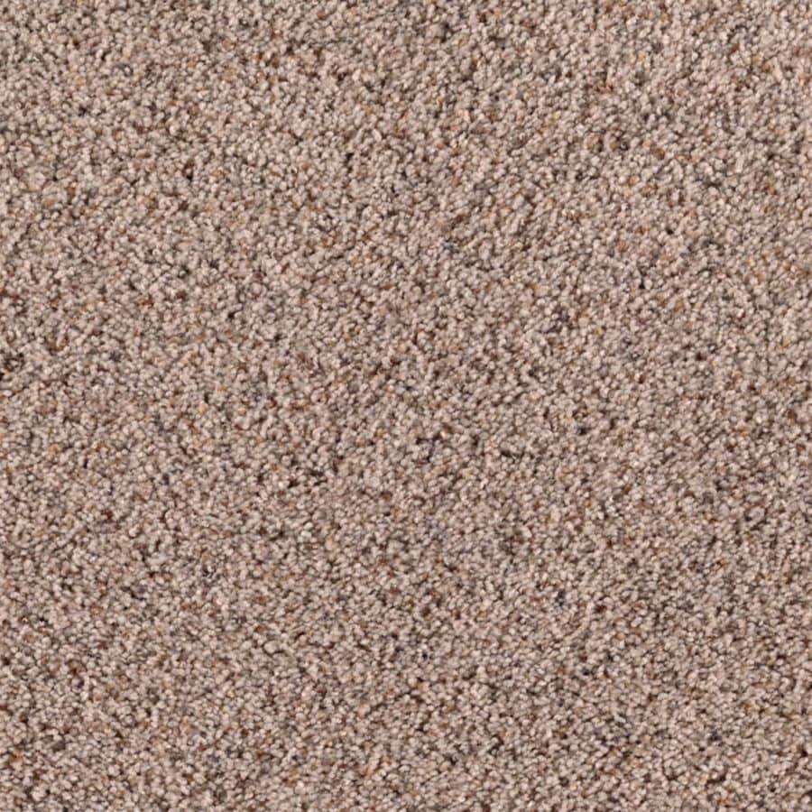 Mohawk Essentials Preciosa Driftwood Textured Indoor Carpet